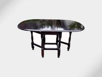 食卓 テーブル 修理